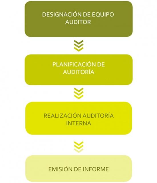 Auditoría Interna y Financiera